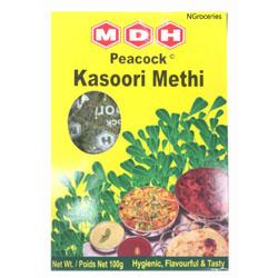 Kasoori Methi MDH 100g
