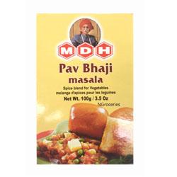 Pav Bhaji Masala 100g
