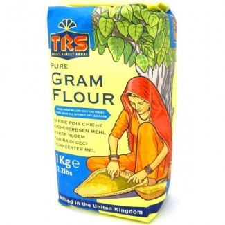 TRS gram-flour-1kg