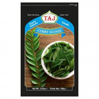 Taj Curry Leaves