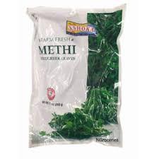 Ashoka Methi frozen
