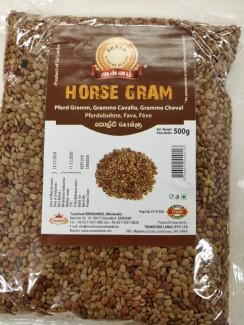 Horse-Gram