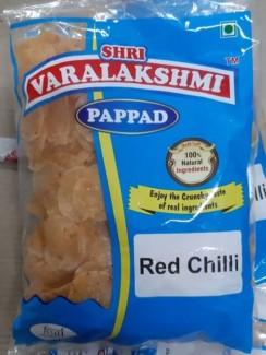 Vara Chilli papad
