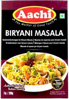 aachi briyani m